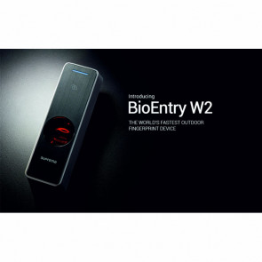 BioEntry W2 Suprema BEW2-ODP