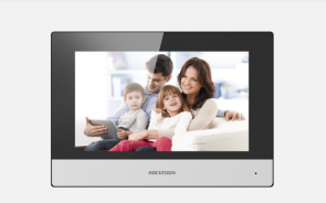 "Monitor Tablet Android 7"", Resolucion De Pantalla 1024 HIKVISION DS-KC001"