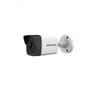 Camara Ip Tipo Bala Ir 30m 1/2.8 Cmos 2mp  Hikvision - DS2CD1021I