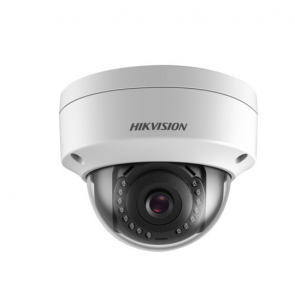 Camara Ip Tipo Domo IR 30M 1/3 CMOS 4MP Lente 2.8MM IP67- POE Hikvision - DS2CD1143G0I28