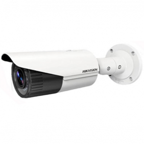 Camara Ip Tipo Bala Varifocal IR 2MP Hikvision - DS2CD1621FWDI