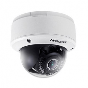 Camara Ip Tipo Domo Varifocal IR 4MP Hikvision - DS2CD1741FWDIZ