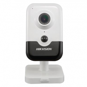 Camara Tipo Cubo 2mp Lente 2,8mm - DS2CD2423G0IW28