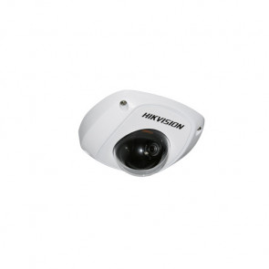"Camara Ip Tipo Mini Domo 1/2.8"" CMOS 2MP Hikvision - DS2CD2520F28"