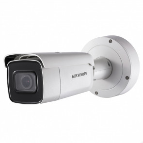 Camara Tipo Bala 4mp Lente Motoriz - DS2CD2643G0IZS