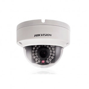 Camara Ip Tipo Domo Varifocal 1/3 Cmos 1.3 IP66 Hikvision - DS2CD2710FI
