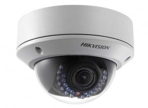 Camara Ip Tipo Domo Varifocal 1/2.8 Hikvision - DS2CD2722FWDI