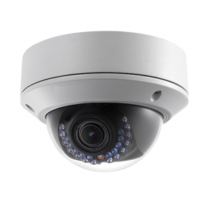 Camara Ip Tipo Domo Varifocal 4MP IR 20M Hikvision - DS2CD2742FWDI