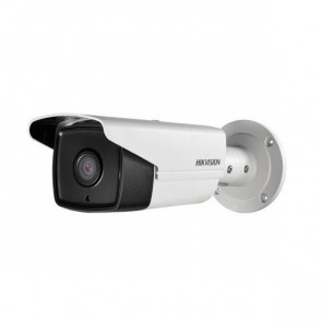 "Camara Ip Tipo Bala Metalica 1/2,8"" Cmos 2mp H.265 Hikvision - DS2CD2T23G0I528"