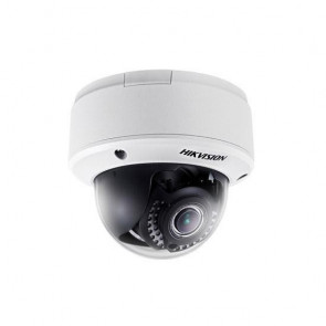 "Camara Ip Tipo Domo Varifocal Lightfighter 1/2.8"" CMOS 2MP Hikvision - DS2CD4125FWDIZ"