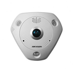 Camara IP Tipo Domo Cmos Outdoor 6mp - DS2CD6362FIV