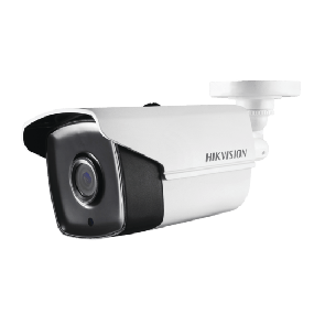 Cámara Turbo HD 5mp 3.6mm 40mts Ir Hikvision - DS2CE16H0TIT3F
