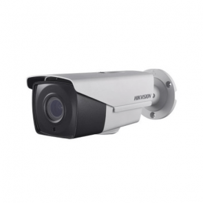 Camara Turbo Hd Exir Tipo Bala Varifocal IP67 Smart IR 40M DNR Hikvision - DS2CE16H1TIT3Z