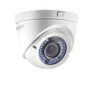 Camara Turbo 4 Hd 1080P Tipo Domo Hikvision - DS2CE56D0TVFIR3F